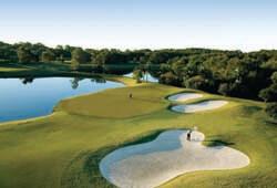 Noosa Springs Golf & Spa Resort