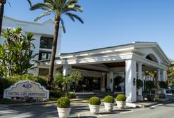 Hotel Los Monteros Spa & Golf Resort