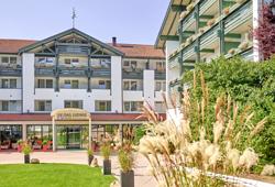 Das Ludwig Hotel