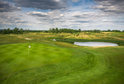 The City9 @ West London Golf Centre (United Kingdom)