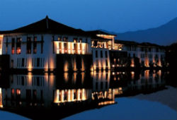 Fuchun Resort (China)