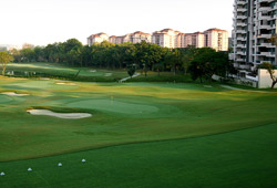 Saujana Golf & Country Club - Palm Course