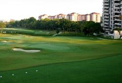 Saujana Golf & Country Club (Malaysia)