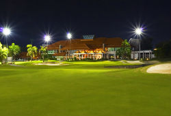 Sutera Harbour Marina, Golf & Country Club