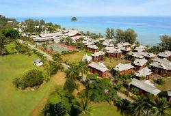 Berjaya Tioman Beach Golf & Spa Resort Malaysia