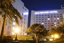 Jeju Grand Hotel & Ora Country Club