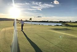 Sobienie Królewskie Golf & Country Club (Poland)