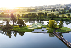 JCB Golf &  Country Club (England)