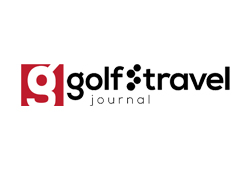 Golf Travel Journal