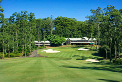 Bonville Golf Resort (Australia)