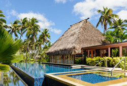 The Westin Denarau Island Resort & Spa (Fiji)