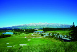 Terrace Downs Resort (New Zealand)