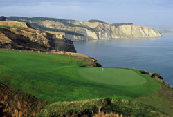 Cape Kidnappers Golf Course (New Zealand)