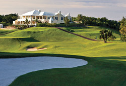 Tucker's Point Golf Course (Bermuda)