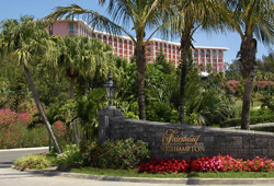 The Fairmont Southampton (Bermuda)