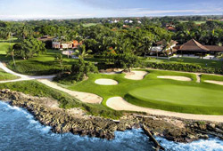 Casa de Campo - Teeth of the Dog (Dominican Republic)