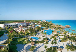 Sanctuary Cap Cana Golf & Spa Resort (Dominican Republic)