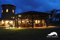 The Royal Isabela Luxury Golf Course & Resort