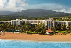 Rio Mar Beach Resort and Spa, a Wyndham Grand Resort