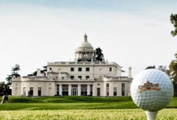 Stoke Park Country Club, Spa & Hotel Clubhouse (United Kingdom)