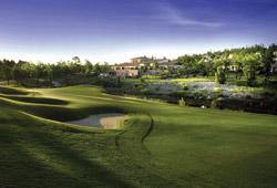 Terre Blanche - Le Château Golf Course
