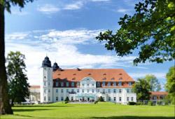 Radisson Blu Resort Schloss Fleesensee