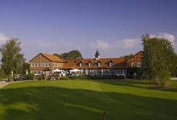 Golfanlage Schloss Ludersburg