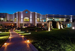 Doubletree by Hilton Acaya Golf Resort Lecce