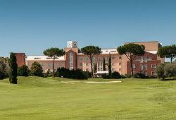 Sheraton Golf Parco de' Medici Hotel & Resort