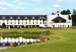 Hilton Templepatrick Hotel & Country Club (Northern Ireland)