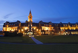 Slieve Donard Resort & Spa (Northern Ireland)