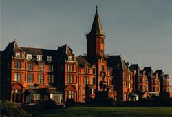 Slieve Donard Resort & Spa (United Kingdom)