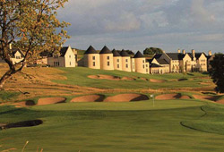 Lough Erne Resort (Northern Ireland)