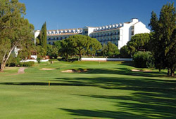Penina Hotel & Golf Resort - Sir Henry Cotton Championship Course