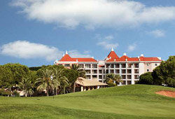 Hilton Vilamoura As Cascatas Golf Resort & Spa (Portugal)