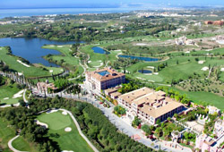 Alferini Golf – Villa Padierna Golf Club