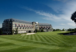 Celtic Manor Resort  - Twenty Ten Course