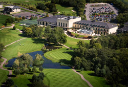 The Vale Resort (Wales)