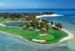 Paradis Golf Club