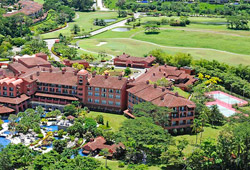 Los Suenos Marriott Ocean & Golf Resort (Costa Rica)