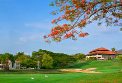 The Westin Golf Resort & Spa, Playa Conchal (Costa Rica)