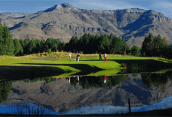 Chapelco Golf Club (Argentina)