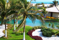 Dom Pedro Laguna, Beach Villas & Golf Resort
