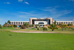 Sheraton Colonia Golf & Spa Resort (Uruguay)