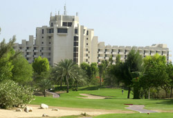 JA Jebel Ali Golf Resort (UAE)
