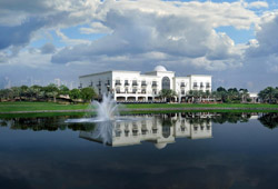 The Address Montgomerie Dubai Championship Course (United Arab Emirates)