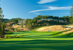 The Westin Bear Mountain Golf Resort & Spa
