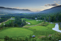 Humber Valley Resort