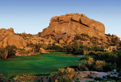 The Boulders Resort (Arizona)