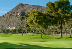The Phoenician Scottsdale (Arizona)
